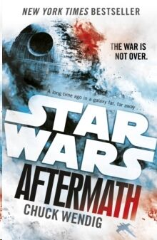 (1) Aftermath:Journey to Star Wars