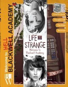 Life is Strange : Welcome to Blackwell Academy