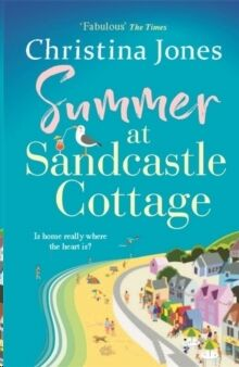 Summer at Sandcastle Cottage: