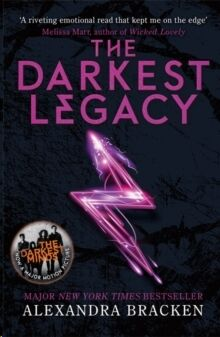 (4) The Darkest Legacy