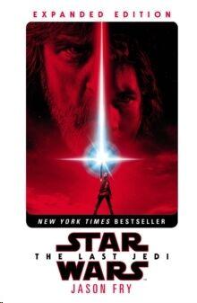 Start Wars The Last Jedi: