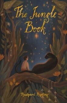 The Jungle Book : Including The Second Jungle Book