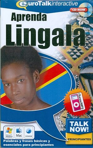 Lingala - AMT5160