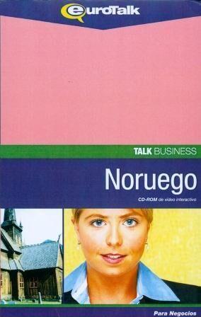 Noruego - AMO5011