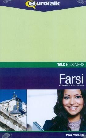 Farsi/Persa - AMO5035