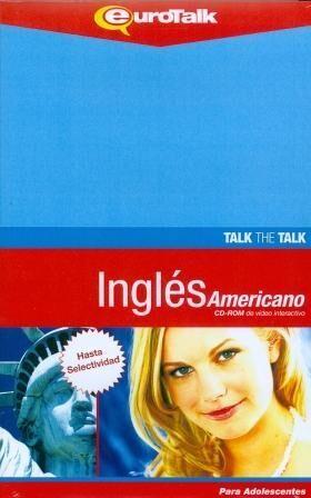 Inglés Americano - AMN5001