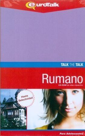 Rumano - AMN5029