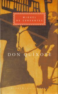Don Quixote (Everyman's)