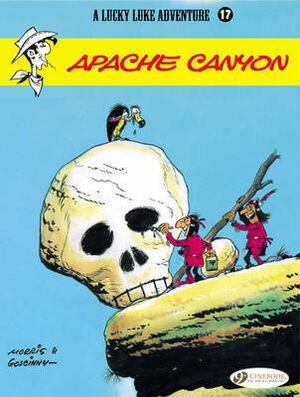 Lucky Luke 17/Apache Canyon