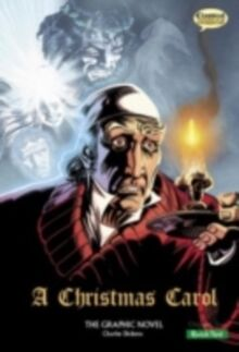 A Christmas Carol: Quick Text: The Graphic