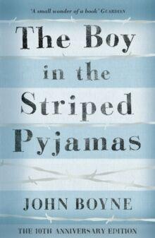 Boy in the striped pyjamas CD-Audio