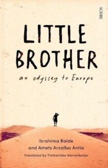 Little Brother : an odyssey to Europe