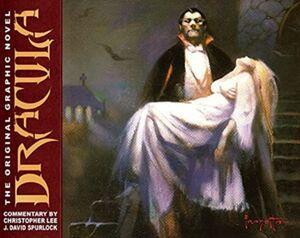 Dracula : The Original Graphic Novel