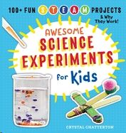 Awesome Science Experiments for Kids: