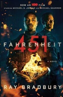 Fahrenheit 451 (Media Tie-in)