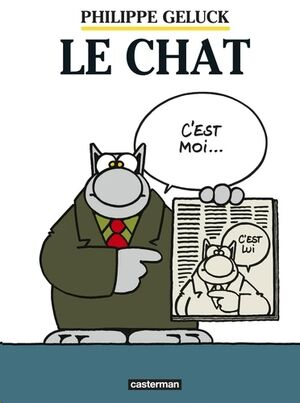 Le Chat - Tome 1
