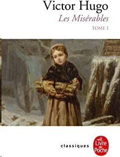 Les Miserables, T.1