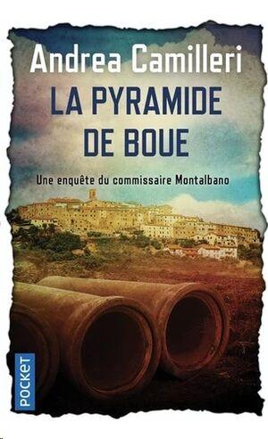 La pyramide de boue