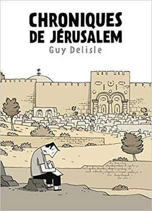 Chroniques de Jérusalem: