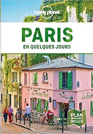 Paris En quelques jours - 7ed
