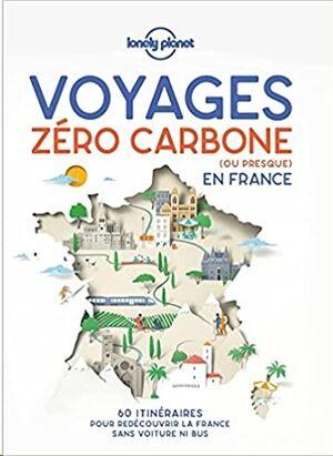 Voyages zéro carbone en France
