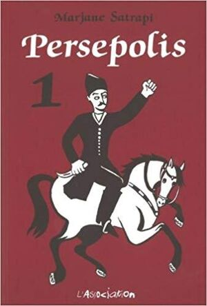 Persepolis T.1