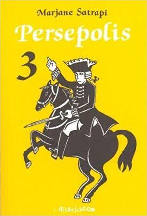Persepolis T.3