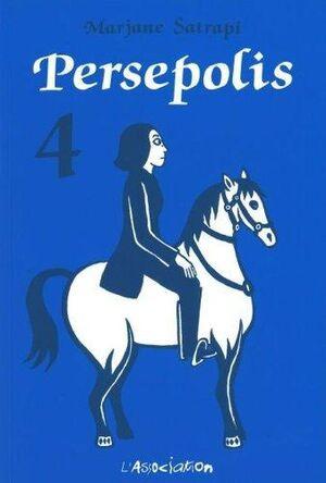 Persepolis T.4