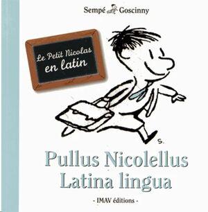 Pullus Nicolellus Latina lingua