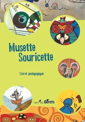 Musette Souricette - Livret pédagogique