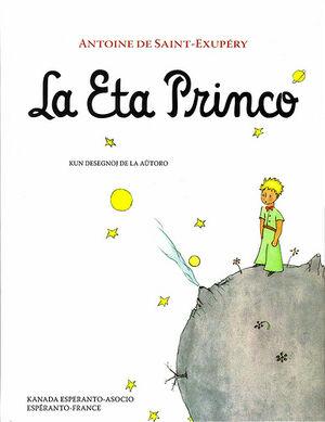 La Eta Princo (principito esperanto)