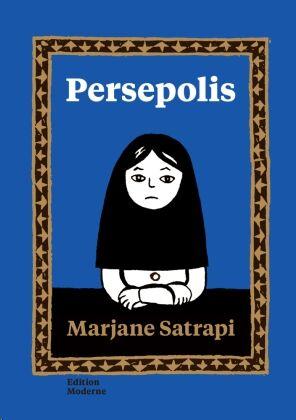 Persépolis (Alemán)