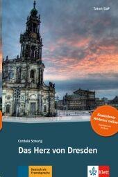Das Herz von Dresden + Audio descargable