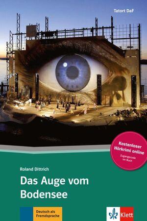 Das Auge vom Bodense+Audio Online