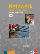Netzwerk B1 Thestheft + Audio CD