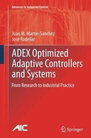 ADEX Optimized Adaptive Controllers and Systems (POD)