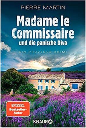 (08) Madame le Commissaire und die panische Diva