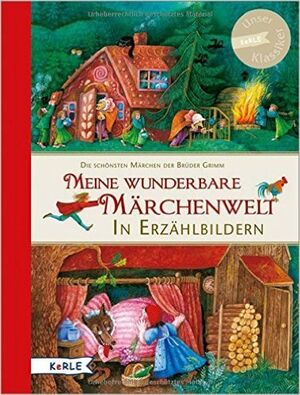 Meine wunderbare Märchenwelt: