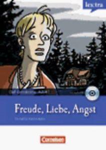 Freude, Liebe, Angst + CD-Audio