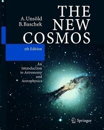 The New Cosmos (POD)