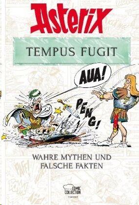 Asterix: Tempus Fugit