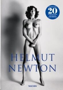 Helmut Newton. SUMO. 20th Anniversary Edition