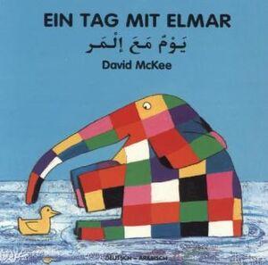 Ein Tag mit Elmar, deutsch-arabisch