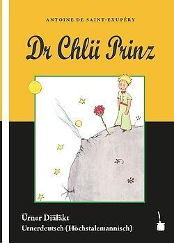 Dr Chlii Prinz (Principito Ürner)