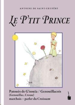 Le P'tit Prince (Principito Genouillac)