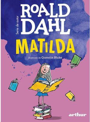 Matilda (rumano)
