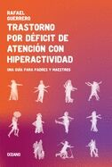 Trastorno Por Déficit de Atención Con Hiperactividad: