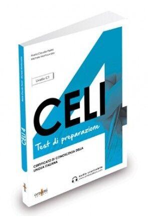 CELI 4 Test di preparazione (Livello C1)
