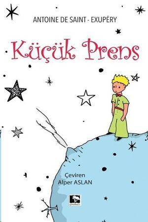 Küçük Prens (principito turco)