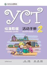 YCT Standard Course 2 - Libro de ejercicios